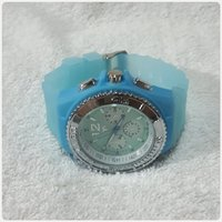 Blue fantastic TECHNO MARINE watch..