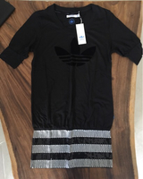 Adidas Original Sequin dress