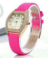 Ladies Beautiful Pink Watch