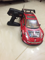 Used Remote Car RechargeableBattery Operated  in Dubai, UAE
