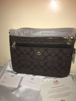 Used coach bag,authentic,brandnew in Dubai, UAE