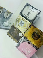 Arabic perfumes set of 5