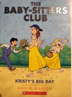Used The baby-sitters club kristys big day 6 in Dubai, UAE