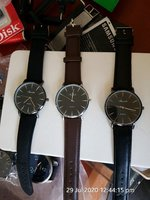 Used FLASH SALE WATCH SLIM ONE ADD001 in Dubai, UAE