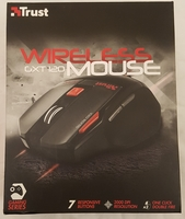 Used Trust Gaming mouse in Dubai, UAE