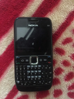 Used Nokia E63 with charger in Dubai, UAE