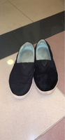 Used Black TOMS 44 in Dubai, UAE