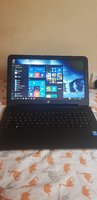 Hp,5th generation core i3 like new