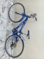 Used Panasonic bike in Dubai, UAE