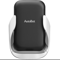 Used Autobot wireless charging car vent moun, in Dubai, UAE