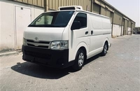 Used Toyota Hiace in Dubai, UAE