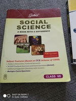 Used Social science grade 7 CBSE in Dubai, UAE