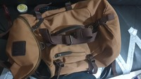Used Backpack/duffle bag in Dubai, UAE