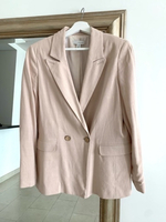 Used TOPSHOP Double Breasted Blazer Size 12 in Dubai, UAE