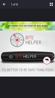 Used New bite helper device,reduce insect bit in Dubai, UAE
