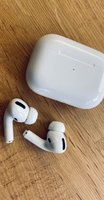 Used Airpods pro for exchange in Dubai, UAE