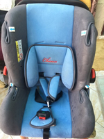 Used Car Seat if you will the buy 1 get free  in Dubai, UAE