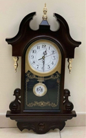 Used Antique style wall clock for sale  in Dubai, UAE