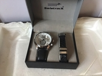 Used Watch Swiss track  in Dubai, UAE