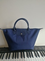 Used ORIGINAL LONGCHAMP BAG PRELOVED LIKE NEW in Dubai, UAE