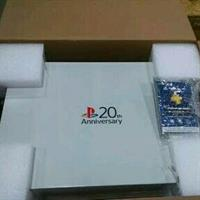 Used sony playstation 4 20th anniversary limited edition in Dubai, UAE