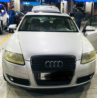 Used audi A6 3.2 in Dubai, UAE