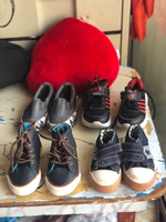 Used 4 pairs of Boys shoes from REDTAG 👟 in Dubai, UAE