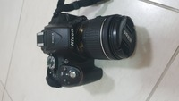 Used Nikon D5300 DSLR Camera in Dubai, UAE