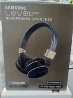Used Samsung Bluetooth Heaphones in Dubai, UAE