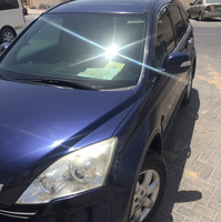 Used Honda CR-V 2008 (call 66799110) in Dubai, UAE