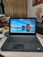 "Used Dell Inspiron 15.6"" Touch Screen i3 4GB in Dubai, UAE"