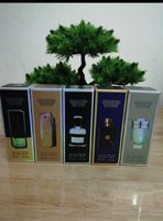 Used 5pcs💜 men smart collection perfume in Dubai, UAE