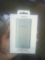 Used Samsang 10000 mah original power bank in Dubai, UAE