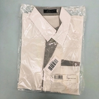 Used Men's white shirt size medium in Dubai, UAE