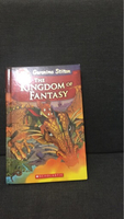 Used Geronimo Stilton the kingdom of fantsay in Dubai, UAE