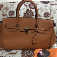 Used Susen Bag still new used it once perfect inside and out. in Dubai, UAE