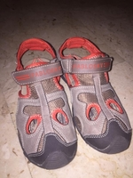 Used Pablovsky sandals rarely used  in Dubai, UAE