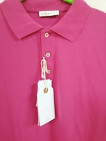 Polo T-shirt from Bluemint Pink color S