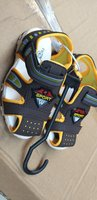 Used Boys sandals size 22 to 28 in Dubai, UAE