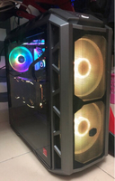 Used Gaming PC (unit only) for sale in Dubai, UAE