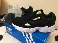 Used Original Falcon Adidas  in Dubai, UAE