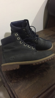 Used Timberland original used like new 200aed in Dubai, UAE