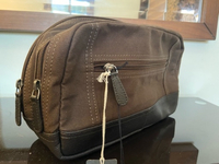 Used Toiletry wash bag,brand new with tag in Dubai, UAE