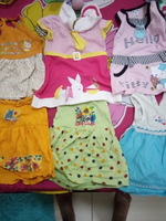 Used Infant clothes 0 to 6 months in Dubai, UAE