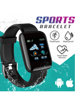 Used sports watch in Dubai, UAE