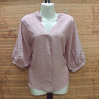 Used Pink Top  in Dubai, UAE