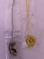 Used Photo necklace opening and closing  in Dubai, UAE