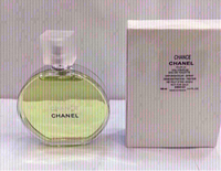 Used Chanel Chance EAU Fraiche , EDT, 100 ml in Dubai, UAE