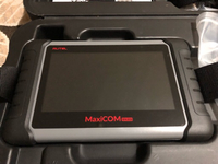 Used Autel Mk808 Full System Diagnostic Tool  in Dubai, UAE