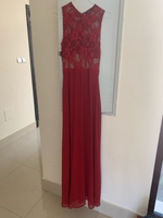 Used Evening dress size xs in Dubai, UAE